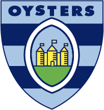 Blue Old Oysters