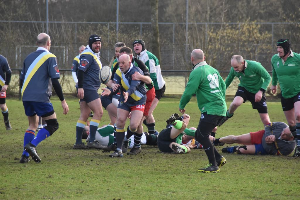 Over veteranenrugby