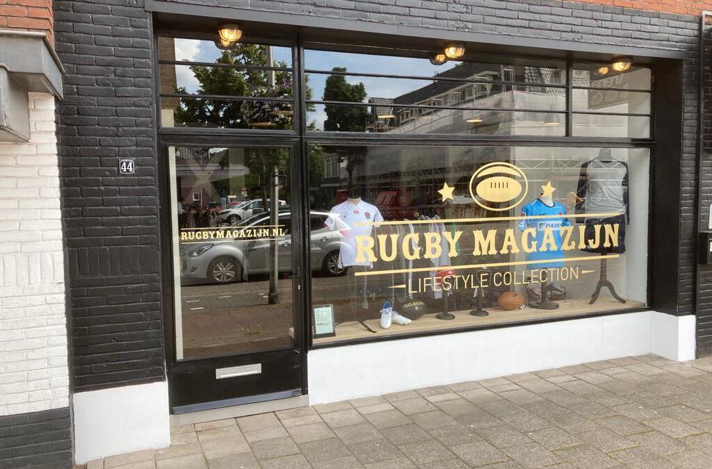 Rugbymagazijn.nl, verlengd sponsoring veteranenrugby.nl